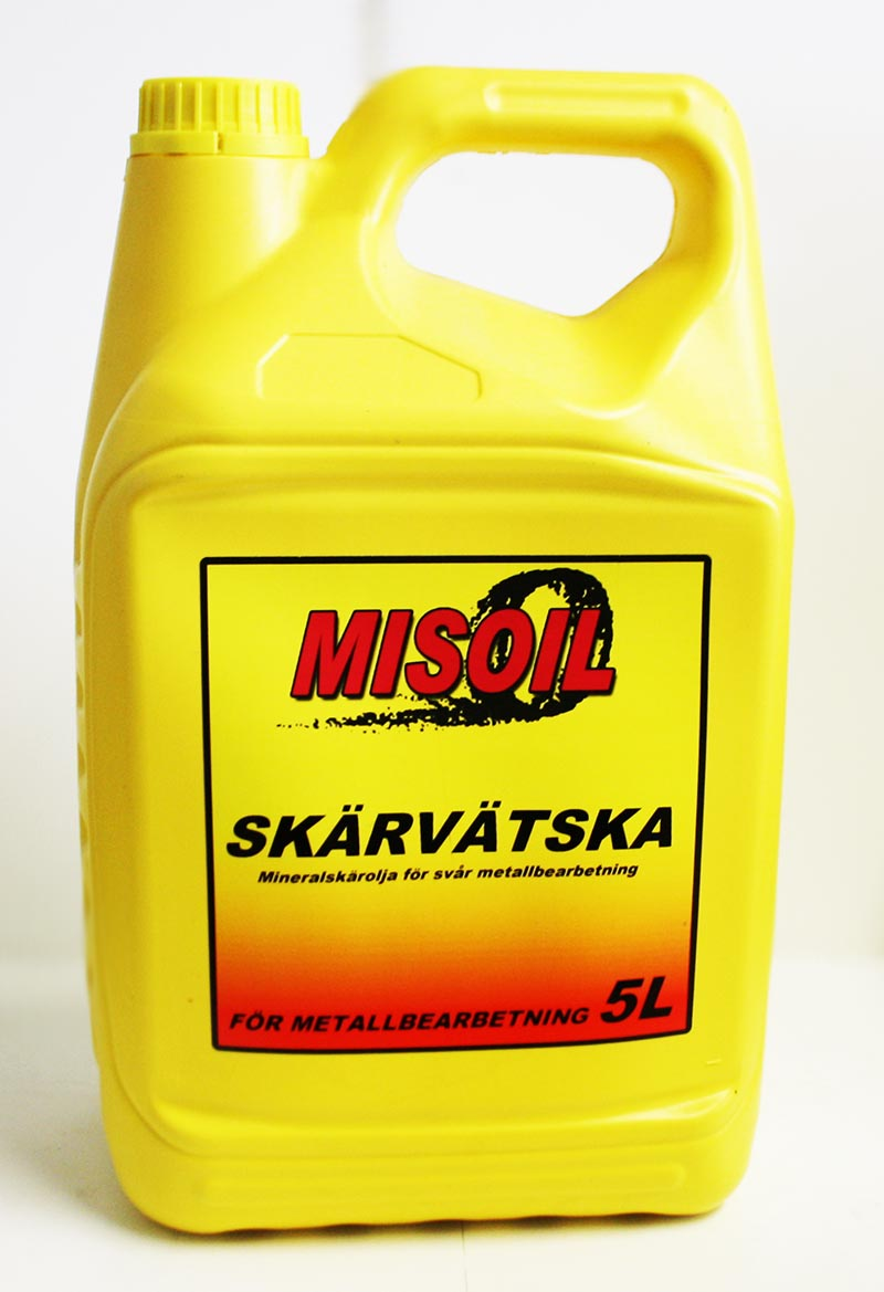 MISOIL SKÄRVÄTSKA 5L