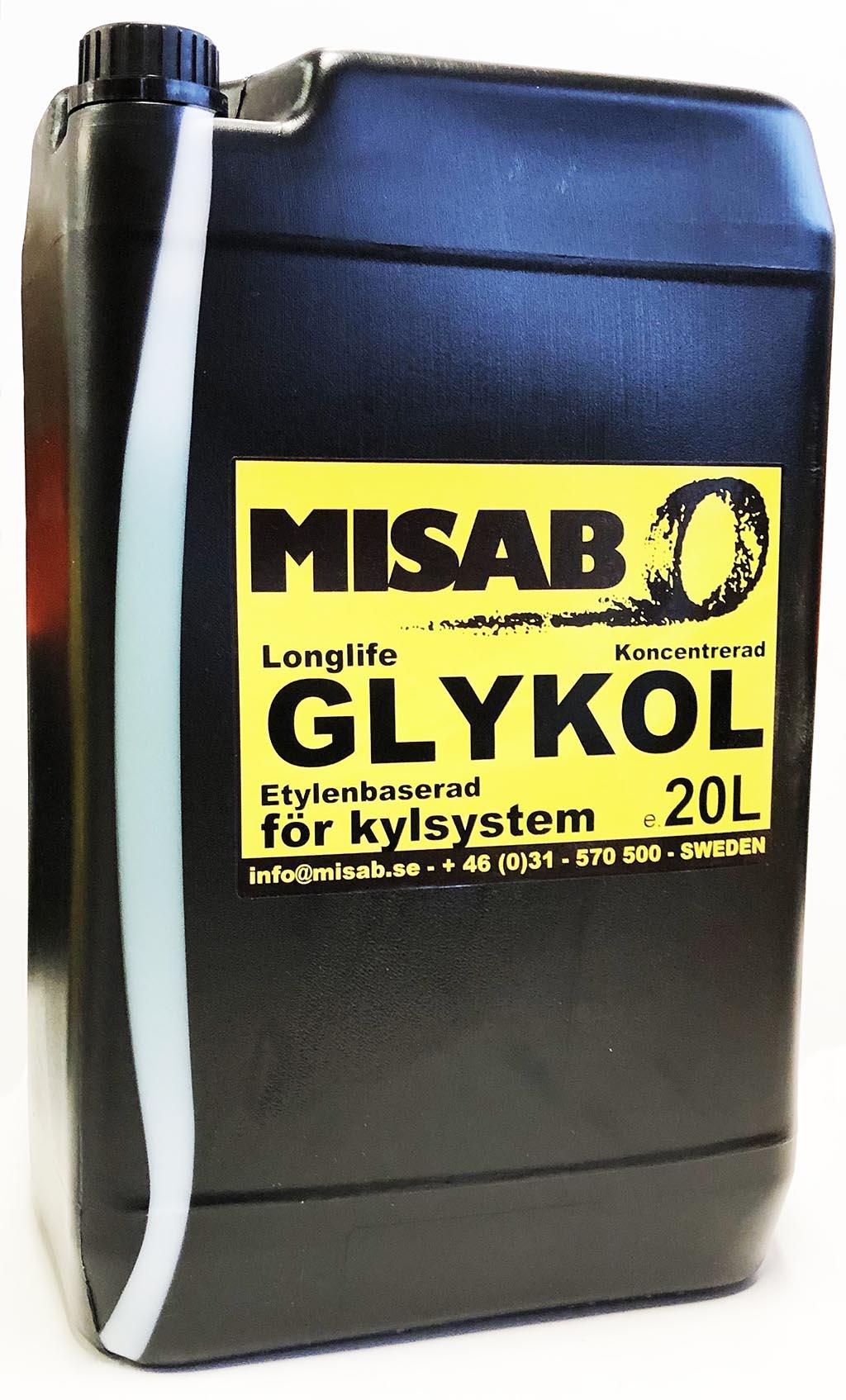 MISAB GLYKOL LONGLIFE