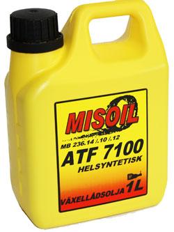 MISOIL ATF 7100 1L