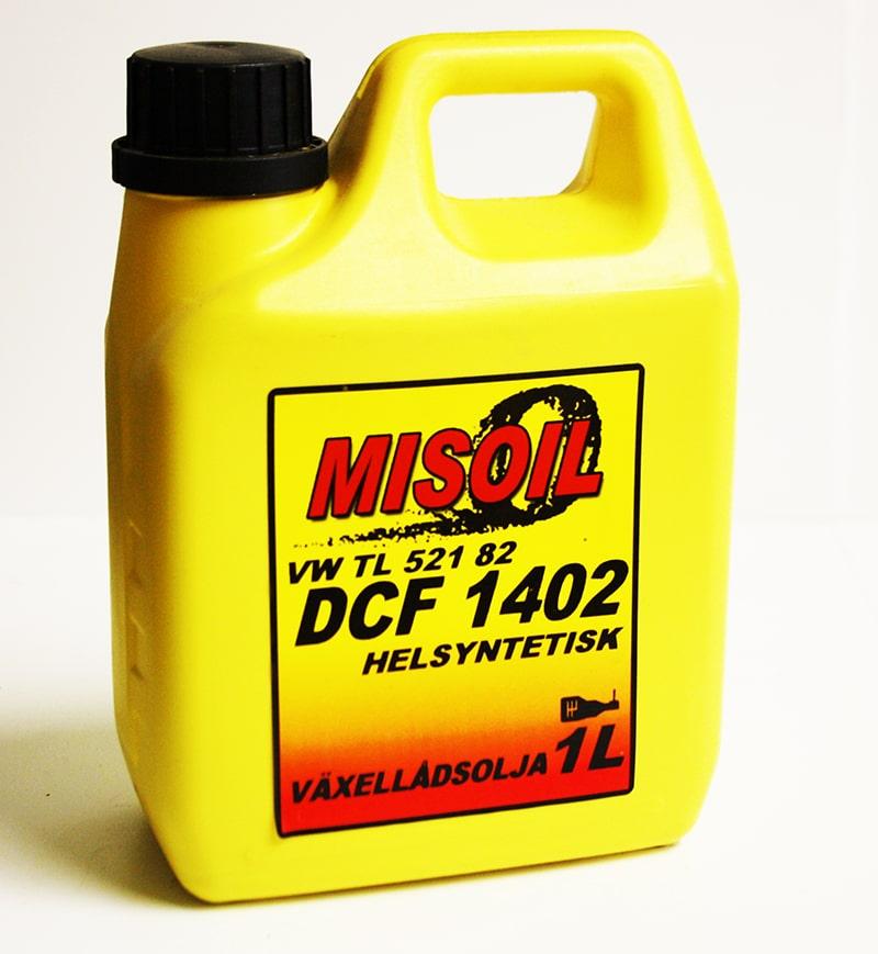 MISOIL DCF 1402 1L
