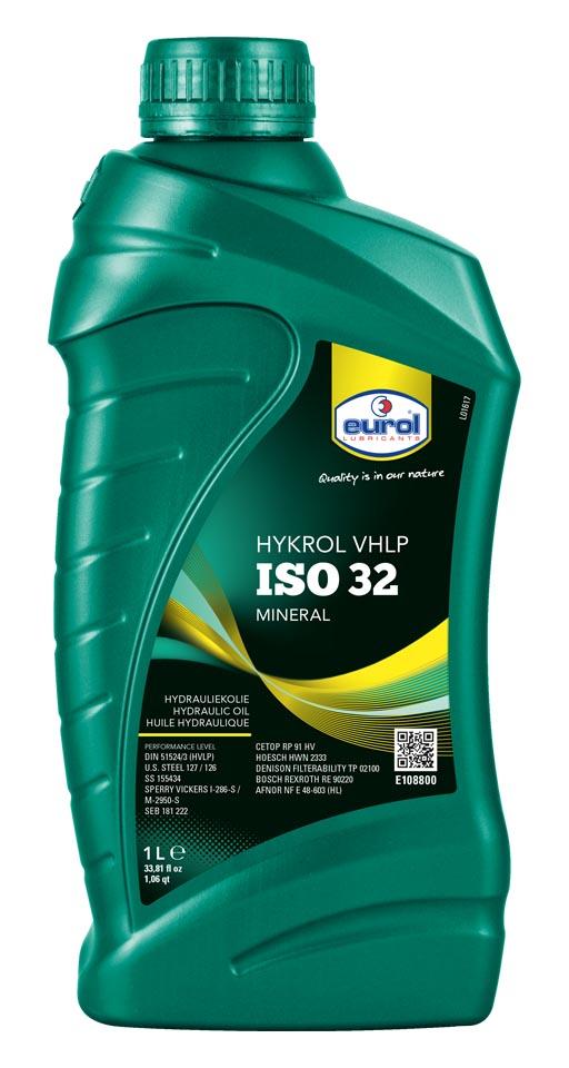 EUROL HYKROL VHLP ISO 32 1L