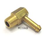 KOPPLING 90gr 1/8 NPT-> 5mm
