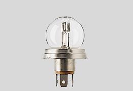 Glödlampor 6V