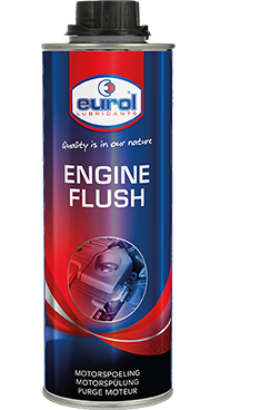 ENGINE FLUSH 500ml