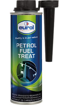 PETROL FUEL TREAT 250ml