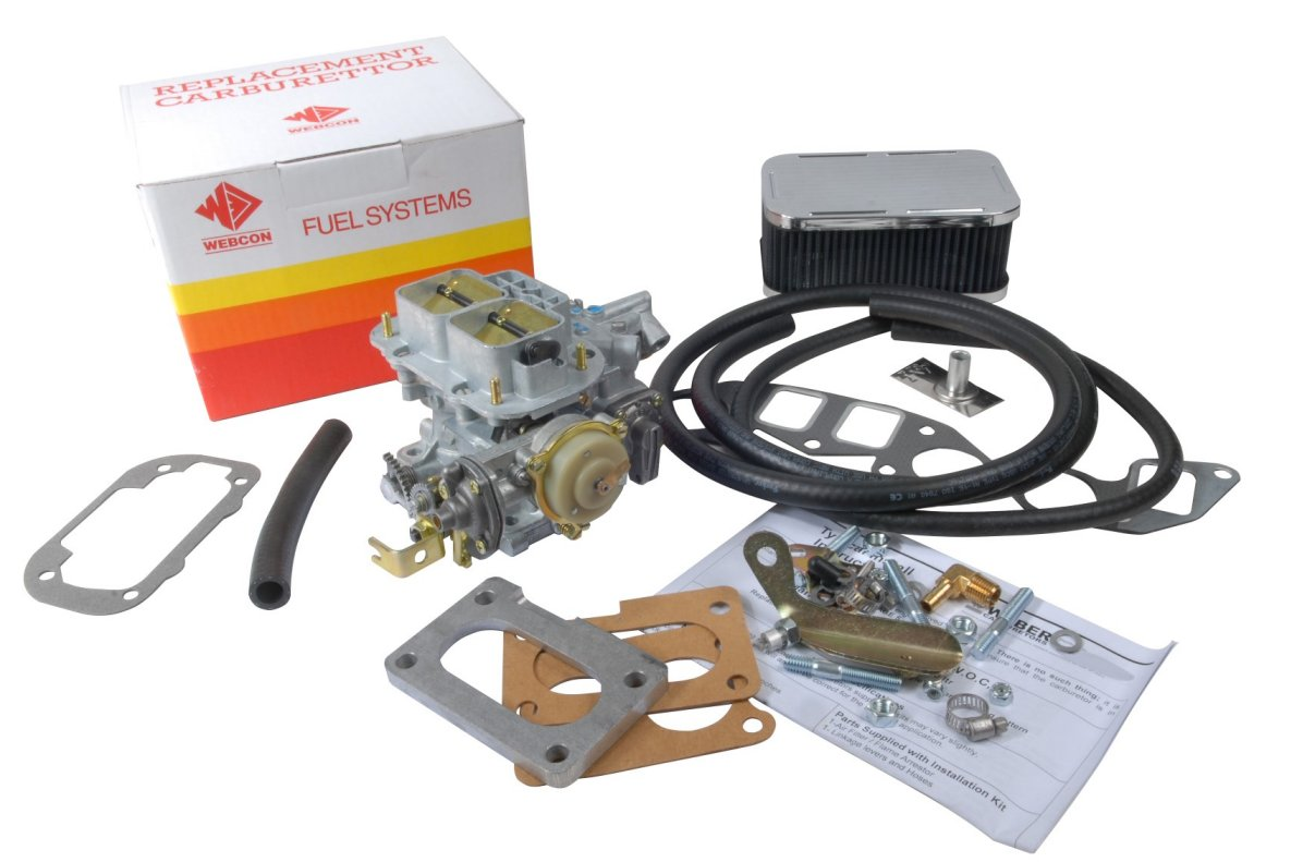 CARBURETTOR KIT AQ280