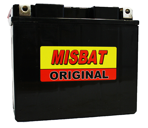 MISBAT GEL MC 19 AH